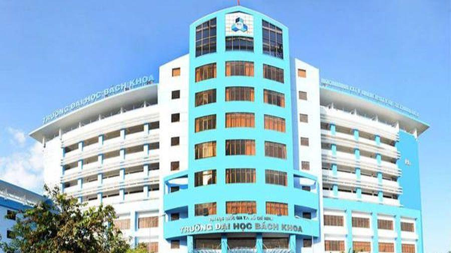 Top 4 trường ĐH danh giá nhất TP. HCM thu hút sinh viên
