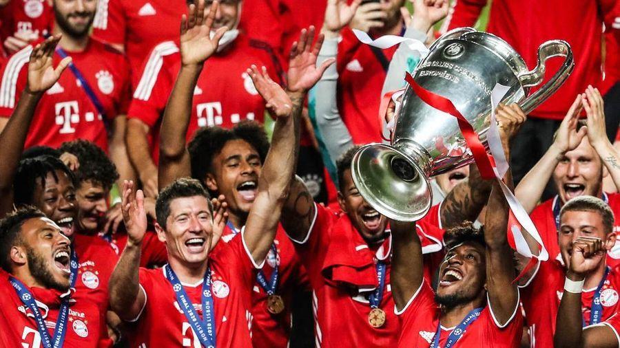 Những điều cần biết trước lễ bốc thăm chia bảng Champions League 2020/21