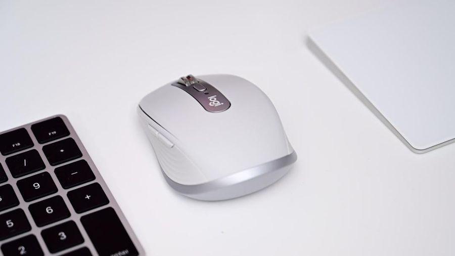 Logitech ra mắt chuột không dây MX Anywhere 3 tại VN, có riêng một bản tối ưu cho máy Mac