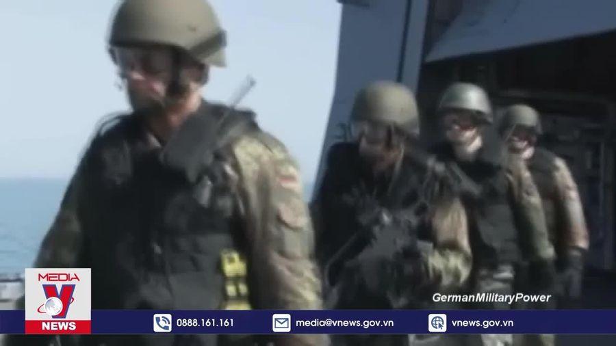 Đức hướng tới tăng cường vai trò trong NATO
