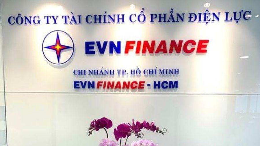 EVNFinance chi nhánh TP. Hồ Chí Minh khai trương trụ sở mới