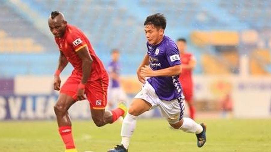 Vòng 13 V.league: Bất ngờ từ những đội mới thay tướng