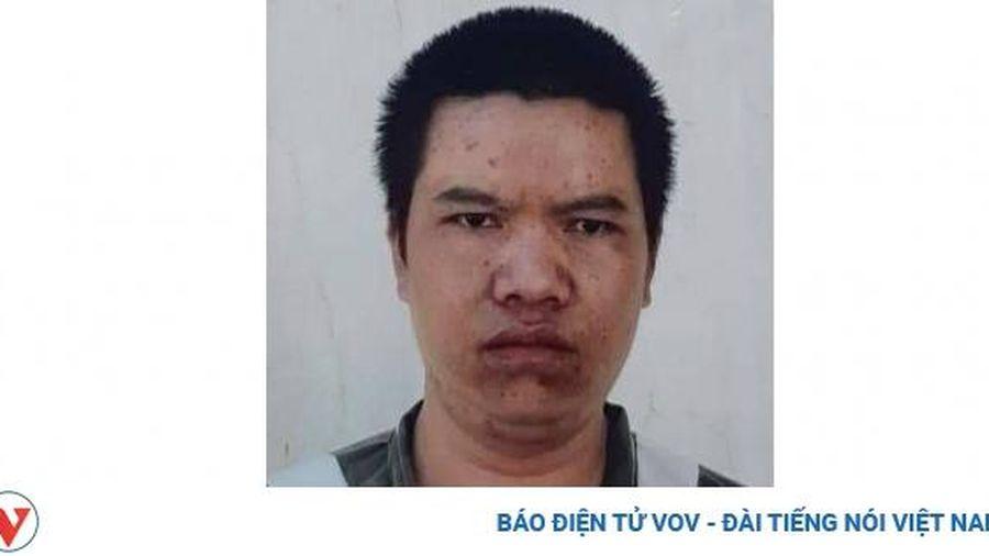 Phát lệnh truy nã phạm nhân trốn khỏi trại giam ở Quảng Ninh