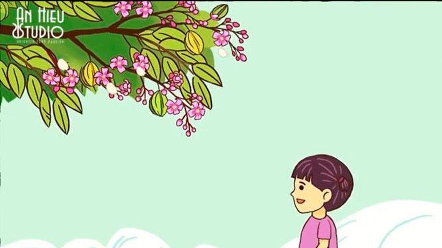 Giới thiệu 9 ca khúc của cố nhạc sĩ An Thuyên theo hình thức phim hoạt hình