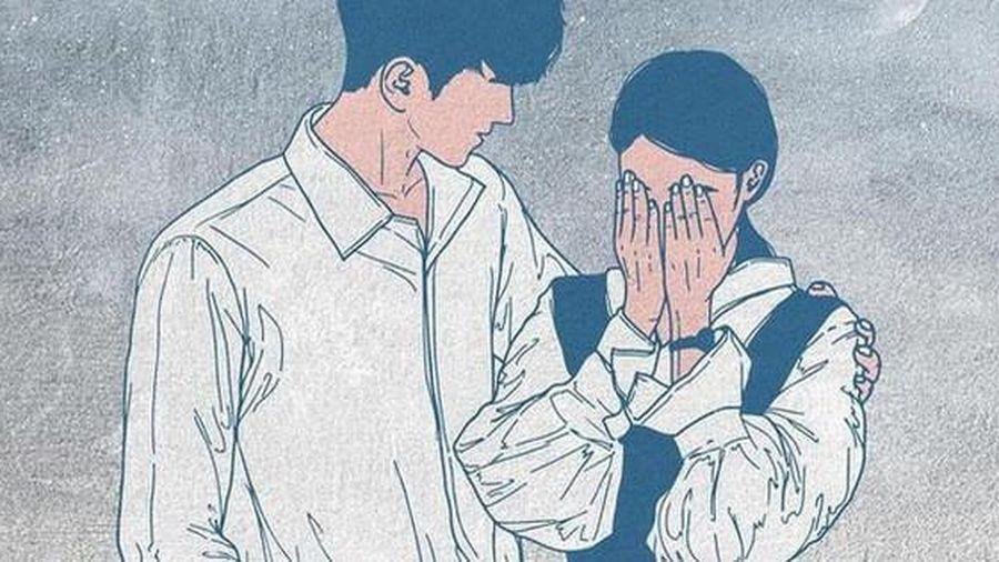 Có 2 từ bí mật này thì phụ nữ lo giữ mình còn khó, hơi sức đâu mà lo chuyện... giữ chồng!