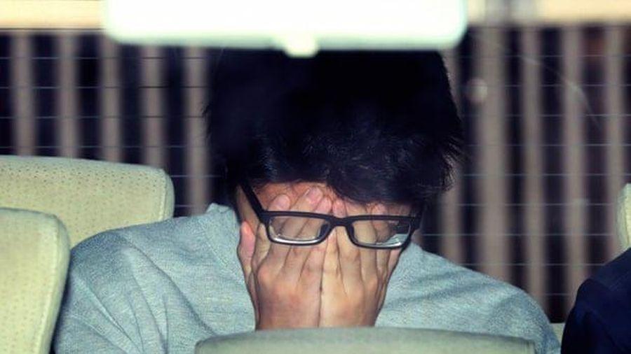Người đàn ông Nhật tìm người định tự tử để giết rồi phân xác