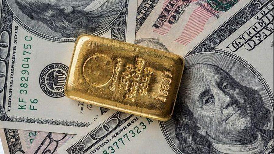 Giá vàng hôm nay 2/10: Giá vàng thế giới tăng mạnh vượt ngưỡng 1.900 USD kéo vàng SJC qua 56 triệu, giới đầu tư lại đặt cược
