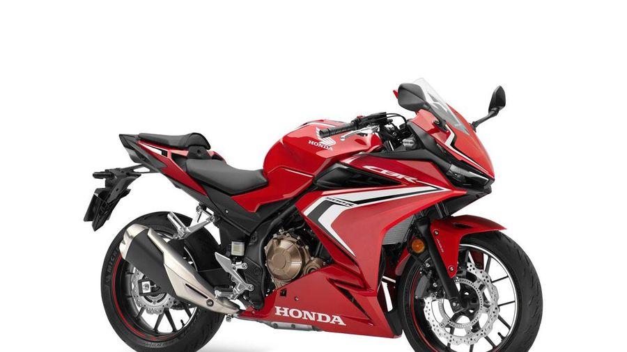 Bảng giá môtô Honda tháng 10/2020: Thêm sản phẩm mới