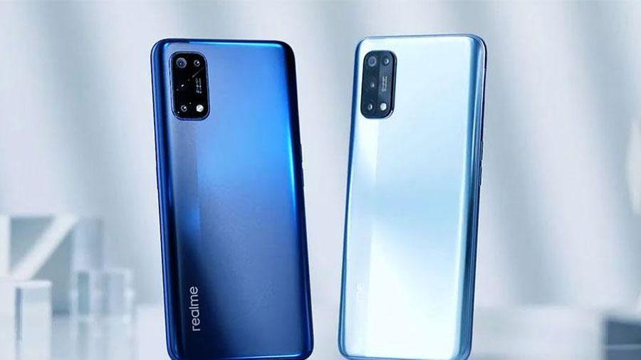 Bảng giá điện thoại Realme tháng 10/2020: Thêm 2 lựa chọn mới