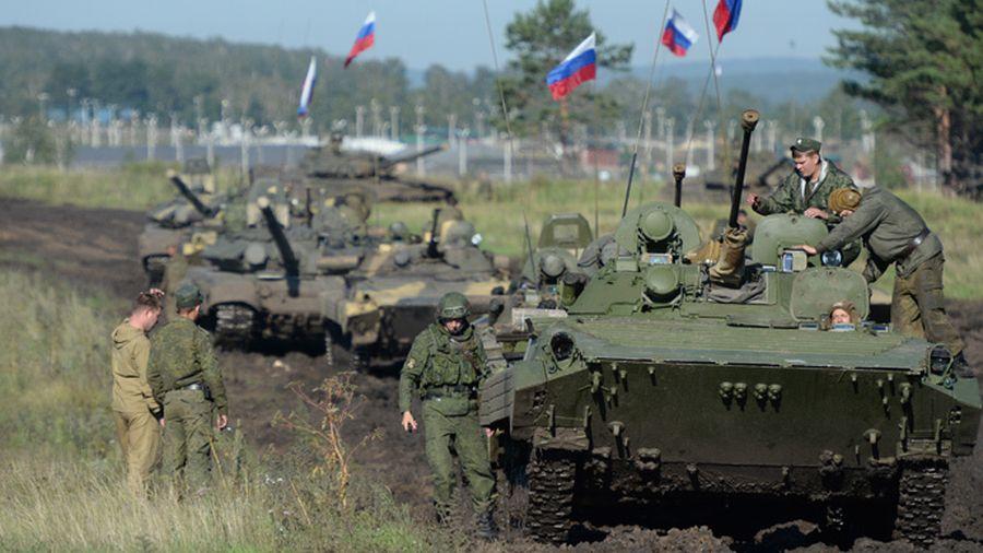 Báo Anh: Khả năng chiến đấu của Quân đội Nga đang ở mức tối đa