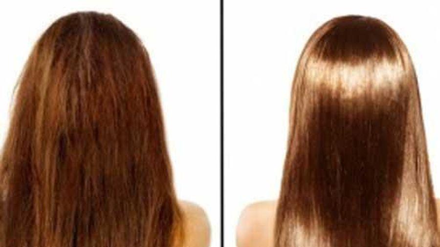 3 công thức phục hồi tóc khô xơ đơn giản trong 1 tuần ngay tại nhà nhưng vẫn bóng mượt như đi spa