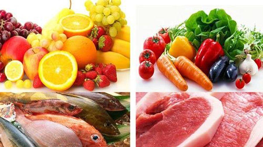 Chuyên gia chỉ ra các thực phẩm làm đẹp da