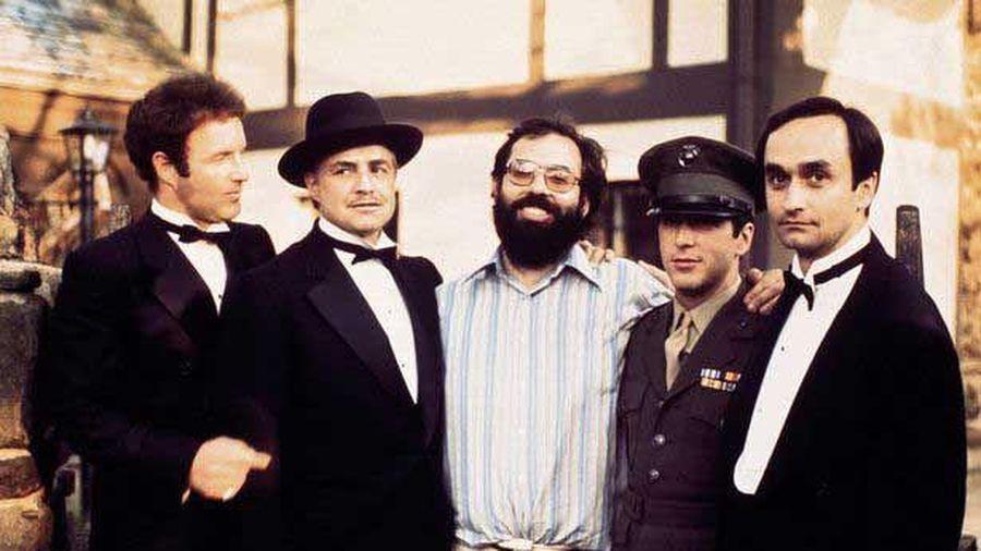 Phim tiểu sử về 'The Godfather' được khởi động