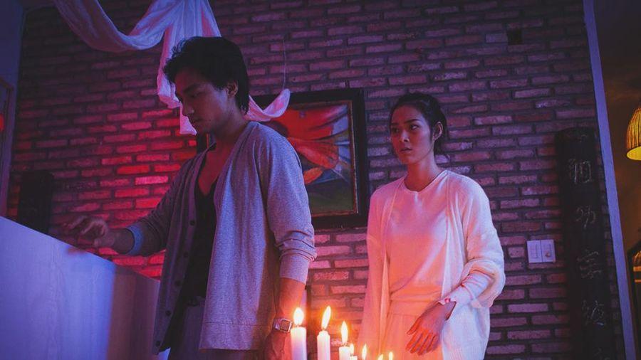 'Mắt của Quỷ': Series ma của đạo diễn Nhật Trung: Cốt truyện mới lạ, cuốn hút