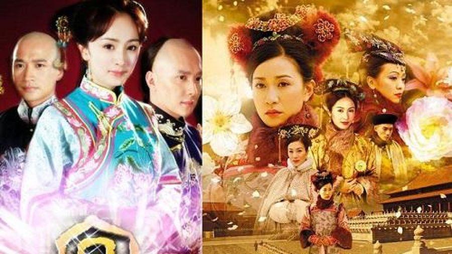 Điểm tên loạt phim cung đấu kinh điển Hoa ngữ, bỏ qua 1 bộ là 'tiếc hùi hụi' (Phần 1)