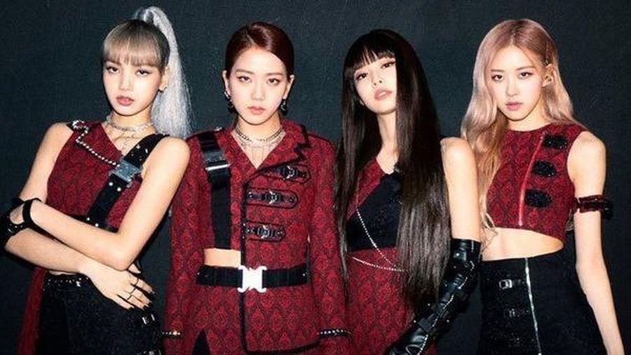 BlackPink – nhóm nhạc nữ hàng đầu Hàn Quốc hội ngộ