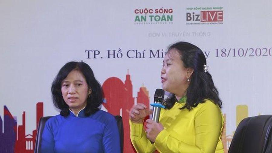 Chuyên gia tâm lý Nguyễn Thị Tâm: Phụ nữ đang ảo tưởng rằng mình phải hy sinh mới có giá trị