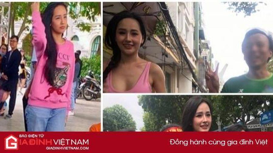 Mai Phương Thúy bị chụp lén: Tuềnh toàng, mặt mộc lộ tuổi tác