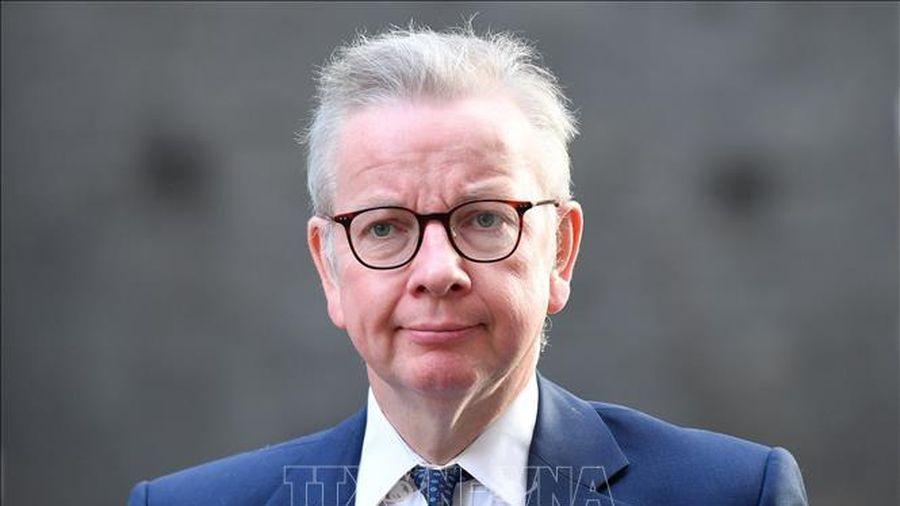 Anh kêu gọi EU thay đổi cách tiếp cận trong đàm phán về mối quan hệ hậu Brexit