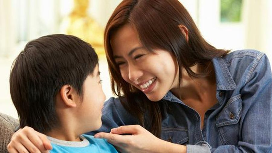5 lỗi của bố mẹ khi dạy con về chủ đề nhạy cảm