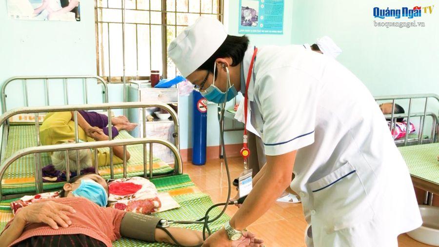 Chăm sóc sức khỏe theo nguyên lý y học gia đình
