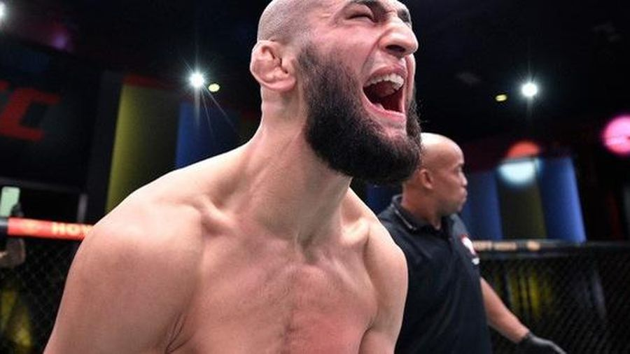 Hiện tượng Khamzat Chimaev gây choáng với lời đề nghị khó tin cho UFC: Tôi muốn thượng đài 3 trậntrong cùng một ngày