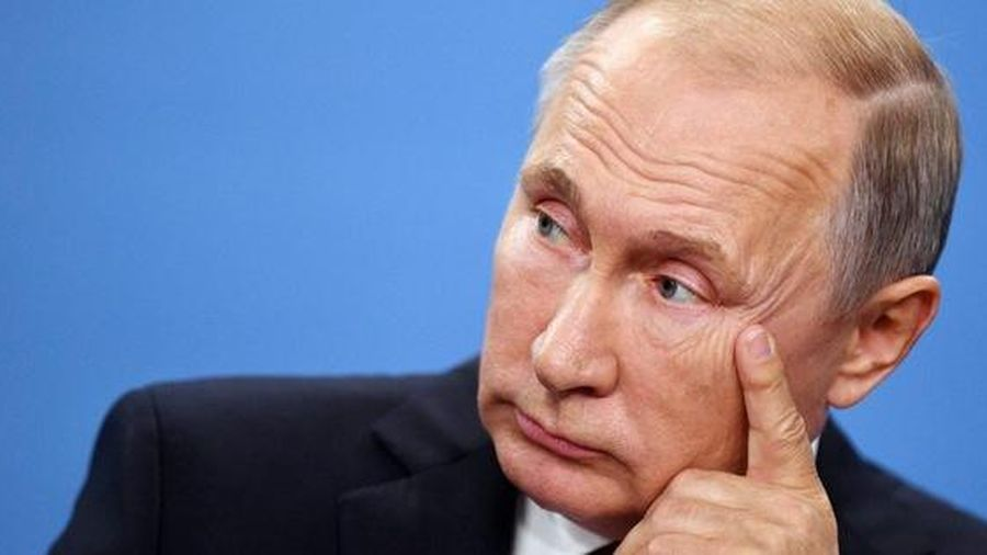 Căng thẳng của Nga giữa áp lực Trung Đông