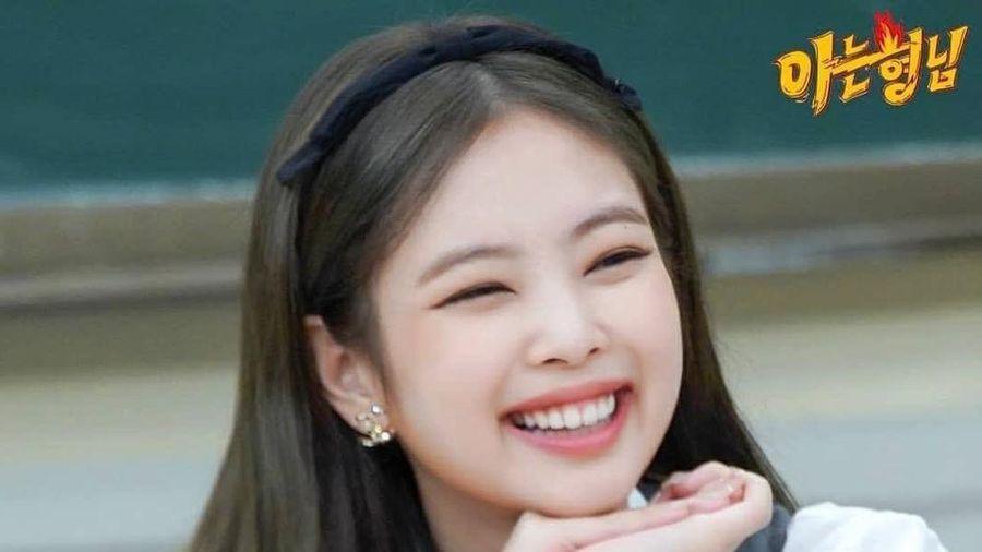 Fan té ngửa khi biết tên khai sinh của Jennie có liên quan đến một sao nam đình đám