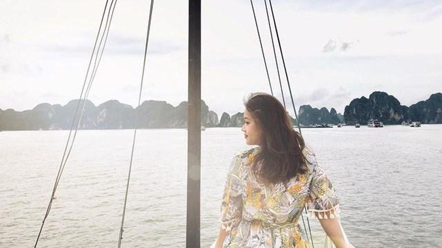 Quảng Ninh thu hút 500 nghìn lượt khách du lịch nội tỉnh