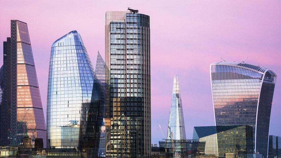 Lượng khách Pháp mua nhà ở Anh tăng vọt