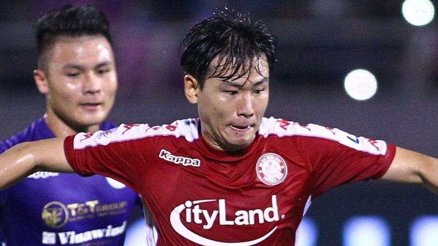 Cựu tuyển thủ U20 Hàn Quốc chia tay V.League vì chấn thương