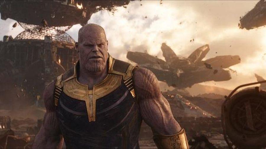Bên trong biệt thự 1,1 triệu USD của tài tử 'Thanos'
