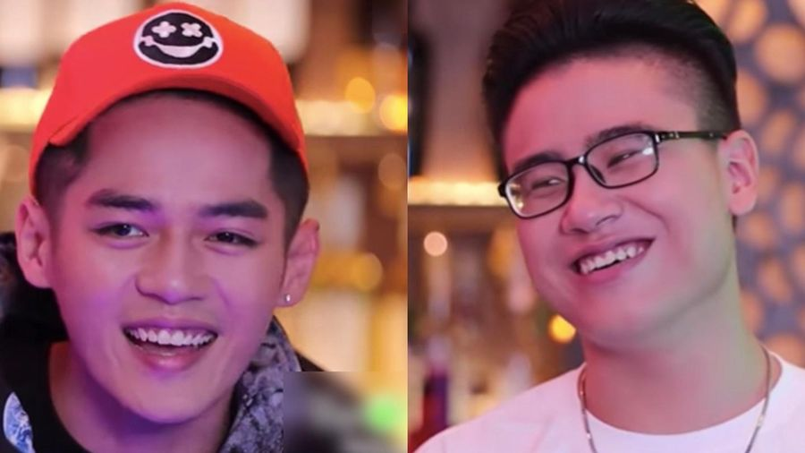 GDucky và Hành Or nói gì về dàn huấn luyện viên Rap Việt?