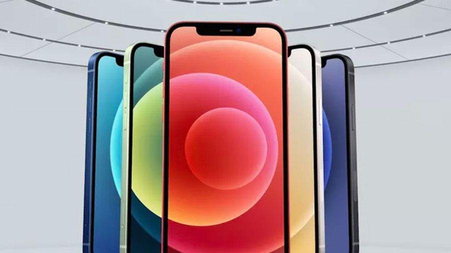 Thay màn hình iPhone 12 hết bao nhiêu tiền?