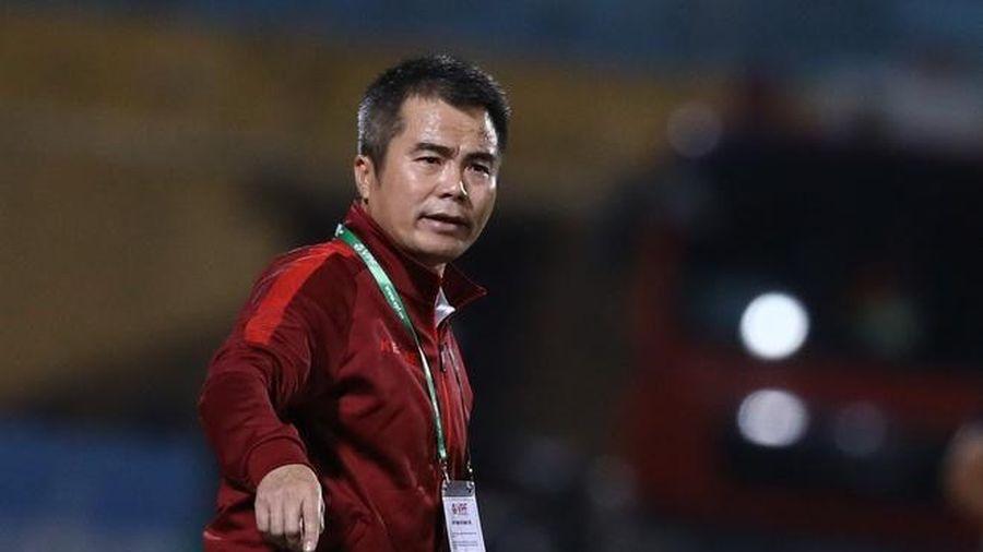 'Không còn ai ở Hà Tĩnh nghĩ tới bóng đá vào lúc này'