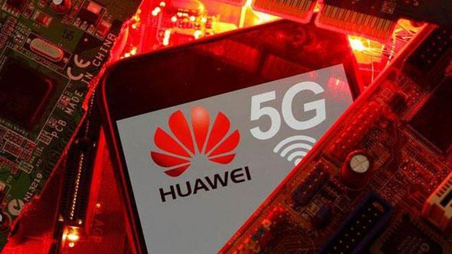Theo sau Anh, Thụy Điển cấm Huawei và ZTE đầu tư mạng 5G