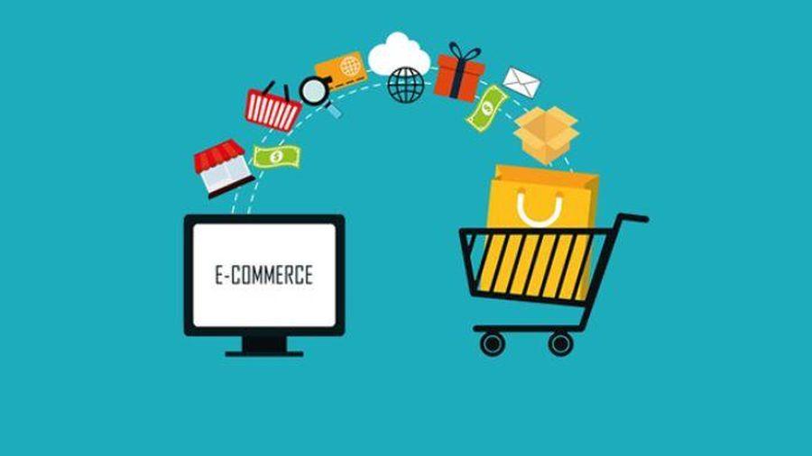 Quy mô thị trường thương mại điện tử ước đạt 12 tỷ USD