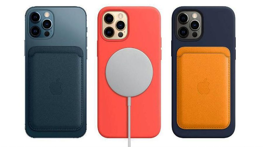 5 tính năng của iPhone 12 chưa có ở điện thoại Android