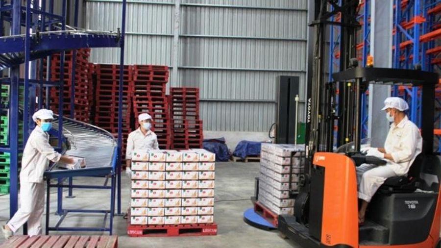 Lasuco khánh thành nhà máy chế biến đồ uống cao cấp