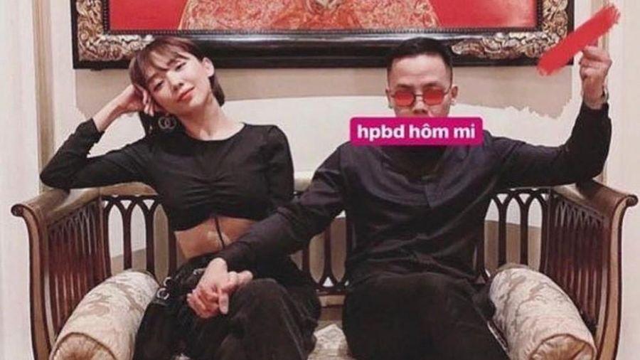 Cặp đôi đặc biệt nhất showbiz Việt: Không cần 'tình tứ' vẫn khiến người ta ghen tị