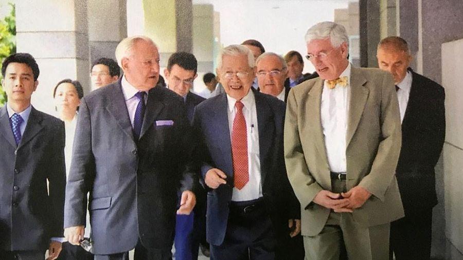 Dấu ấn y tế Việt Nam qua những ca đại phẫu - Bài 1: Dấu ấn Thầy thuốc nhân dân Dương Quang Trung
