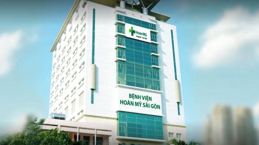 36 báo cáo tại hội nghị khoa học Bệnh viện Hoàn Mỹ Sài Gòn