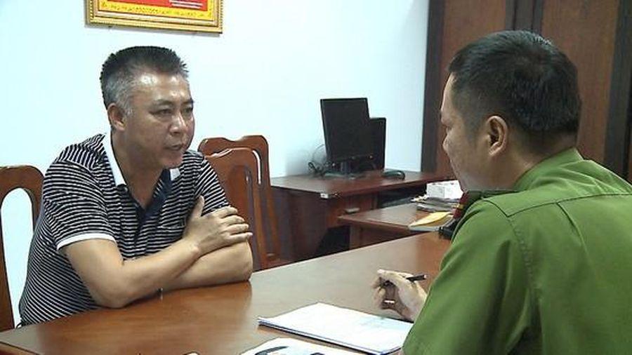 Đề nghị truy tố Tổng Giám đốc Công ty Bạch Việt