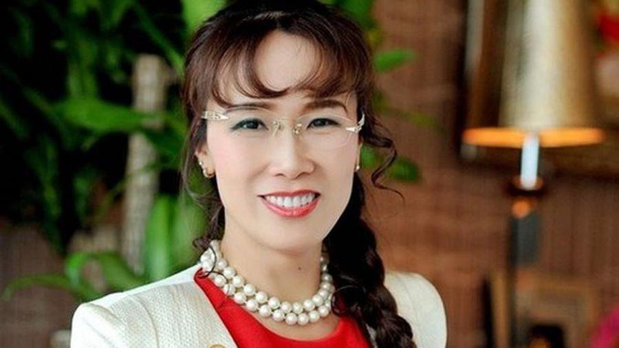 Bí ẩn đằng sau khối tài sản 'khủng' của 5 nữ đại gia Việt