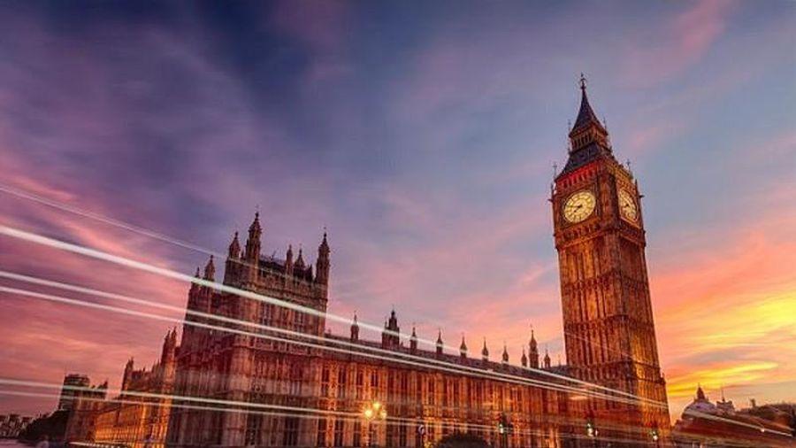 7 điều thú vị về đồng hồ Big Ben 161 năm ở Anh