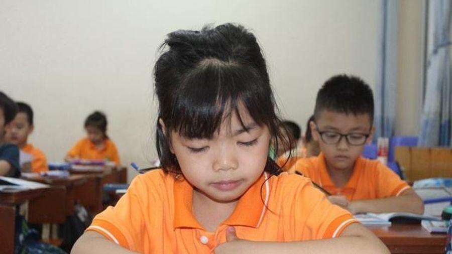 Hà Nội: Tập trung triển khai thực hiện Chương trình giáo dục phổ thông mới