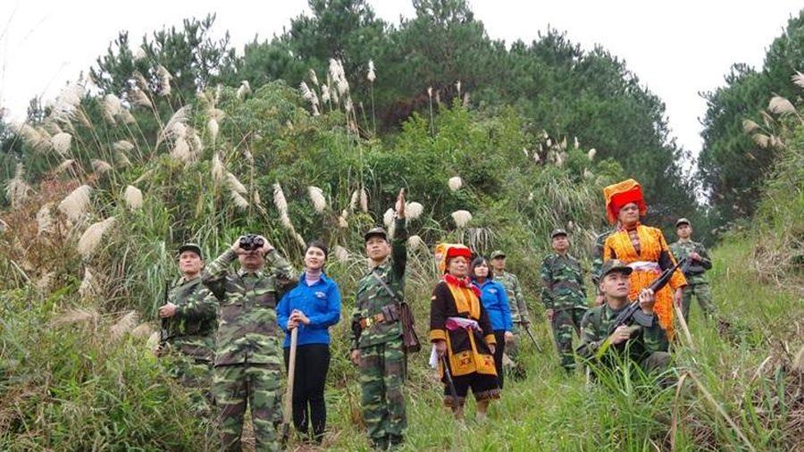 Quốc hội sẽ thảo luận dự thảo Luật Biên phòng Việt Nam vào chiều 21-10