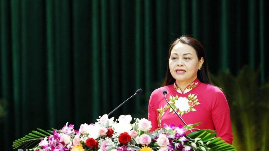 Đại hội Đảng bộ tỉnh Ninh Bình họp phiên trù bị