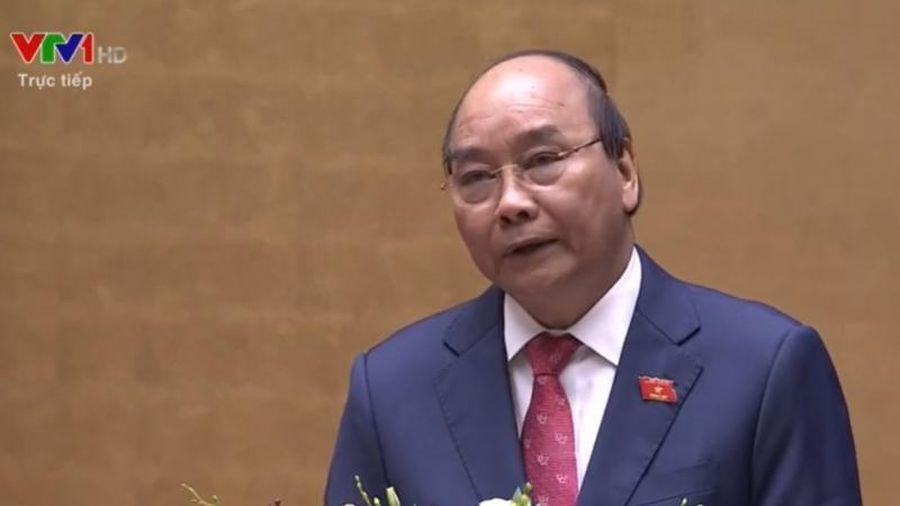 Thủ tướng Nguyễn Xuân Phúc: Tích cực triển khai đổi mới căn bản, toàn diện giáo dục