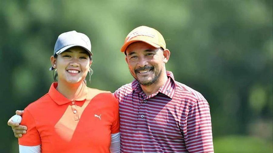 Những 'bóng hồng' tài năng làng golf Việt